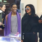 Kendall Jenner Hanging Out with A$AP Rocky, Kylie Jenner and Tyga Leads Today's Star Sightings