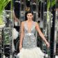 kendall jenner chanel runway parish fashion week show