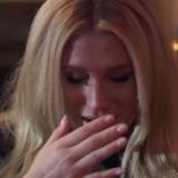 Kesha Cries While Talking About 'Devastating' Dr. Luke Lawsuit