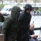 Kim Kardashian gunpoint robbery suspect photos