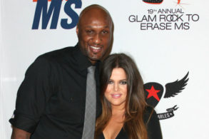 Lamar Odom Wants Khloé Kardashian Back