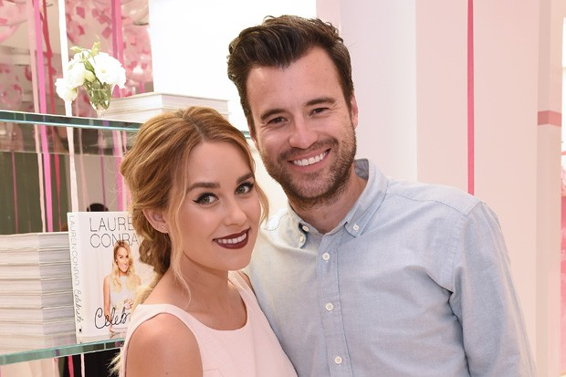 lauren conrad husband william tell