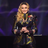 Madonna Applies to Adopt Two More Children from Malawi