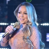 Mariah Carey Flubs New Year's Eve Peformance