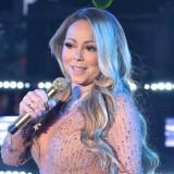Mariah Carey Flubs New Year's Eve Peformance