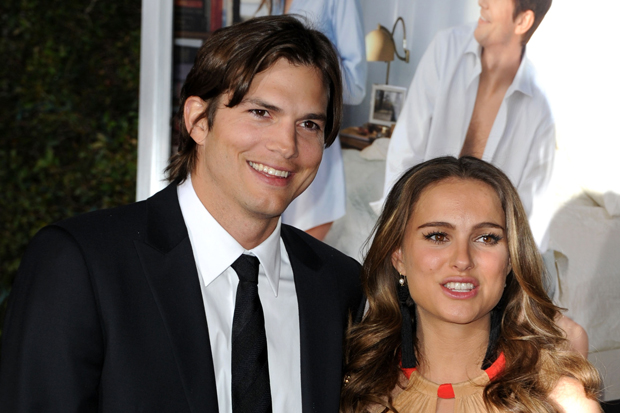 ashton kutcher natalie portman no strings attached