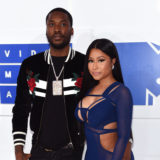 Nicki Minaj and Meek Mill Part Ways
