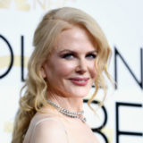 Nicole Kidman Wants You to Support Donald Trump