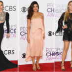 2017 People's Choice Awards: Best and Worst Dressed Celebrities