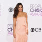Priyanka Chopra 2017 people's choice awards red carpet fashion best worst dressed