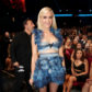 Gwen Stefani 2017 people's choice awards red carpet fashion best worst dressed