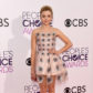 Peyton List at the People's Choice Awards