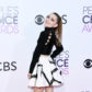 Meg Donnelly at the People's Choice Awards