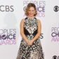 Andrea Barber at the People's Choice Awards