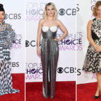 2017 People's Choice Awards: The Red Carpet Arrivals