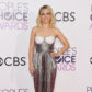 Kristen Bell 2017 people's choice awards red carpet fashion best worst dressed