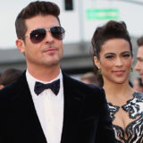 Robin Thicke Investigated for Child Abuse After Paula Patton
