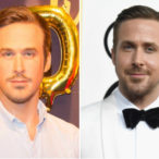 This Terrifying Ryan Gosling Wax Figure Leads Today's Star Sightings