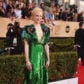 Nicole Kidman on the red carpet of the 23rd annual Screen Actors Guild Awards