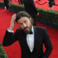 Casey Affleck on the red carpet of the 23rd annual Screen Actors Guild Awards