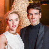 Scarlett Johansson and Romain Dauriac Split After Two Years of Marriage