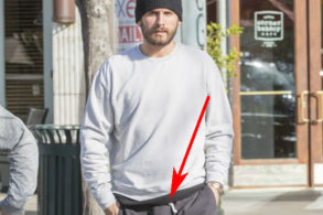 Let's Take a Look at Scott Disick's Bulge