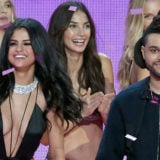 New Couple Alert? Selena Gomez Spotted Making Out with The Weeknd