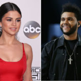 Selena Gomez and The Weeknd Can't Stop Flaunting Their Love in Italy