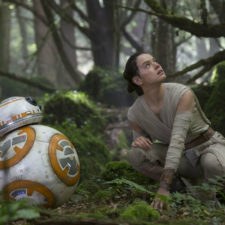New 'Star Wars' Release Date