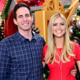 Tarek El Moussa Files for Divorce from Christina El Moussa