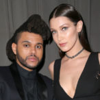 The Weeknd Runs Into Bella Hadid Amid Selena Gomez Dating Rumors