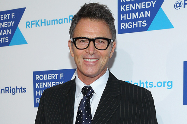 TIm Daly ttends as Robert F. Kennedy Human Rights hosts The 2015 Ripple Of Hope Awards honoring Congressman John Lewis