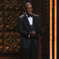 Tyler Perry onstage at the 66th Annual Tony Awards at The Beacon Theatre on June 10, 2012 in New York City.