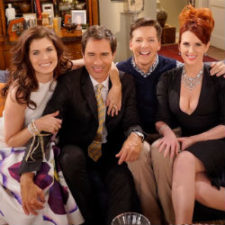 'Will & Grace' Is Back!