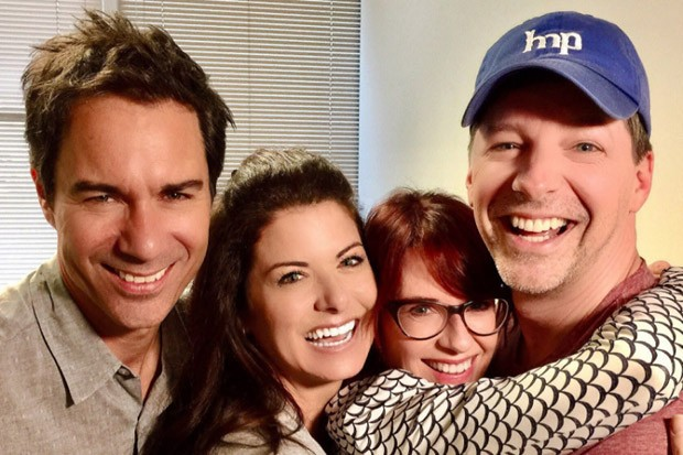 will & grace reunion revival reboot