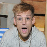 Aaron Carter Attacked for Alleged Racist Remark