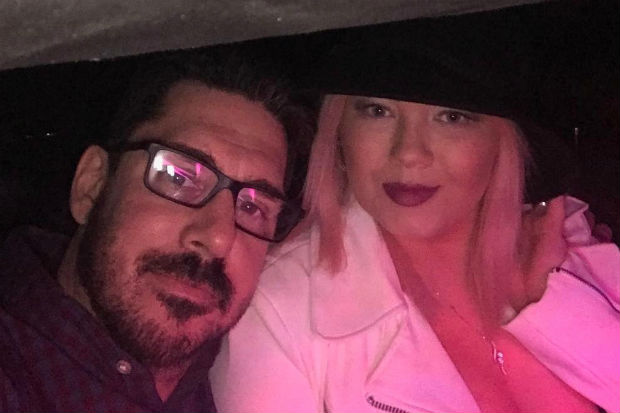 Did Amber Portwood Marry Matt Baier in a Las Vegas Wedding?