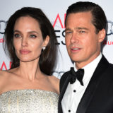 WATCH: Angelina Jolie Discusses Divorce
