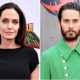 Is Angelina Jolie Secretly Dating Jared Leto?