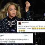 People Are Freaking Out Over Beyoncé's Pregnancy News