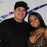 Apparently, Blac Chyna Spent Super Bowl Weekend with a Man Who's Not Rob Kardashian
