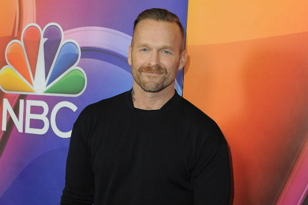 'The Biggest Loser' Host Bob Harper Suffers Heart Attack