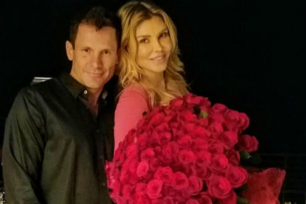 brandi glanville boyfriend donald friese