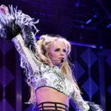 Britney Spears Suffers Major Nip Slip During Las Vegas Show