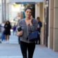 52301289 Actress Ashley Greene stops by a gym for a morning workout in Beverly Hills, California on February 1, 2017. Ashley stated in a recent interview that despite getting engaged to boyfriend Paul Khoury in December they won't be getting married in 2017 because she wants to enjoy the engagement. FameFlynet, Inc - Beverly Hills, CA, USA - +1 (310) 505-9876
