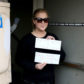 52302284 Amy Schumer was spotted leaving a sushi spot with an opposing message to the newly appointed Secretary of Education, Betsy DeVos in Beverly Hills, California on February 2, 2017. FameFlynet, Inc - Beverly Hills, CA, USA - +1 (310) 505-9876