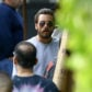 52302305 Reality star Scott Disick is spotted out for lunch with Amber Davis and Anastasia Galkova in Miami, Florida on February 2, 2017. Scott has been hanging out with the girls all week and seen getting cozy with Amber. FameFlynet, Inc - Beverly Hills, CA, USA - +1 (310) 505-9876