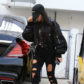 52302424 Reality star Kourtney Kardashian is spotted taking her daughter Penelope to an art gallery in Beverly Hills, California on February 2, 2017. Kourtney was not in the mood to be photographed after having to hear about her baby daddy Scott Disick partying it up with different girls all week in Miami. FameFlynet, Inc - Beverly Hills, CA, USA - +1 (310) 505-9876