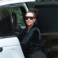 52305095 Kim Kardashian and Kanye West were seen arriving to Kanye's managers house for a Super Bowl party in Los Angeles, California on February 5, 2017. FameFlynet, Inc - Beverly Hills, CA, USA - +1 (310) 505-9876