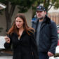 52305281 Jennifer Garner and Ben Affleck leaving church with their kids in Brentwood, California on February 5, 2017. It is rumored that Ben Affleck and Jennifer Garner might call off their divorce soon. The couple are reportedly ready to reconcile after spending quality time with each other. FameFlynet, Inc - Beverly Hills, CA, USA - +1 (310) 505-9876